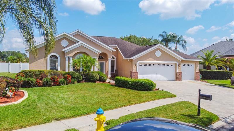 1412 CROOKED STICK DRIVE, Valrico, FL 33596 - MLS#: T3305365