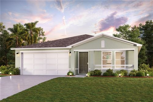 Photo of 1804 DON PLACE, POINCIANA, FL 34759 (MLS # C7446366)