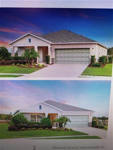Photo of 5339 TUSCANY LANE, DAVENPORT, FL 33897 (MLS # J936366)