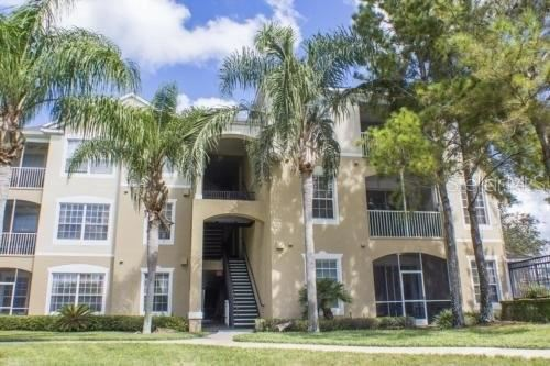 Photo of 2308 SILVER PALM DRIVE #103, KISSIMMEE, FL 34747 (MLS # O5875366)