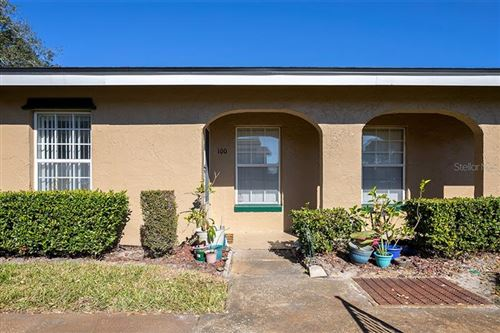 Photo of 524 ETNA COURT #100, CASSELBERRY, FL 32707 (MLS # O5914366)