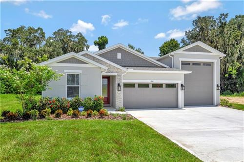 Photo of 8068 CHERRYSTONE STREET, LEESBURG, FL 34748 (MLS # S5041366)