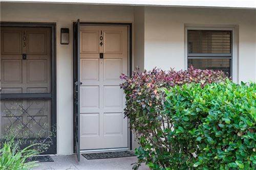 Photo of 2650 COUNTRYSIDE BOULEVARD #B104, CLEARWATER, FL 33761 (MLS # T3234366)