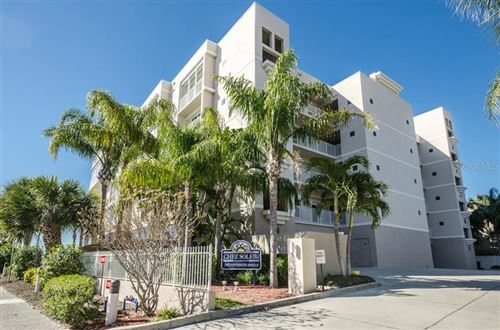 Photo of 2 15TH AVENUE #303, INDIAN ROCKS BEACH, FL 33785 (MLS # U8105366)