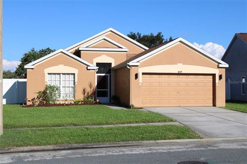 Photo of 18137 LEAFWOOD CIRCLE, LUTZ, FL 33558 (MLS # U8140366)