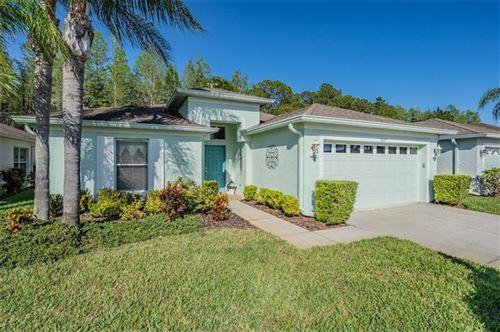 Photo of 1127 DUSTAN PLACE, TRINITY, FL 34655 (MLS # W7832366)