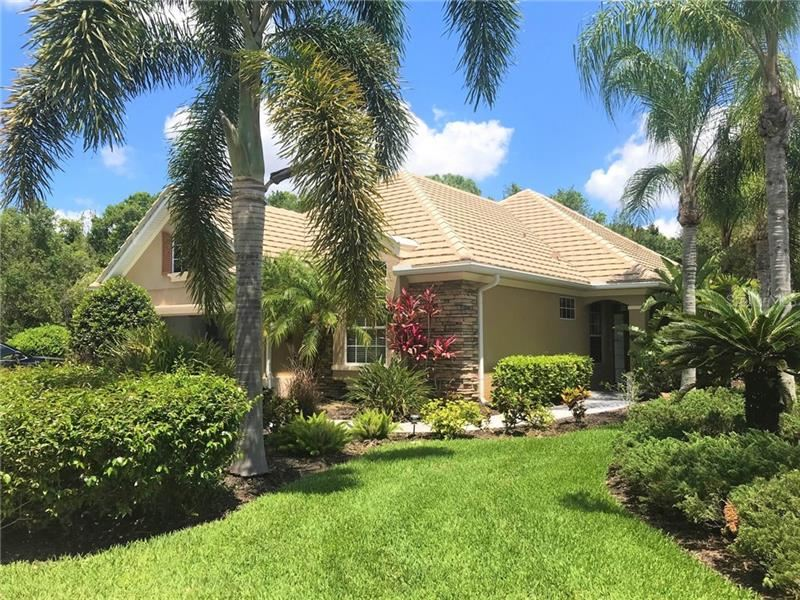 6701 PEBBLE BEACH WAY, Lakewood Ranch, FL 34202 - #: A4468366