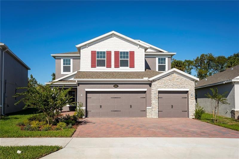6081 MONTEREY CYPRESS TRAIL, Sanford, FL 32773 - #: O5886366