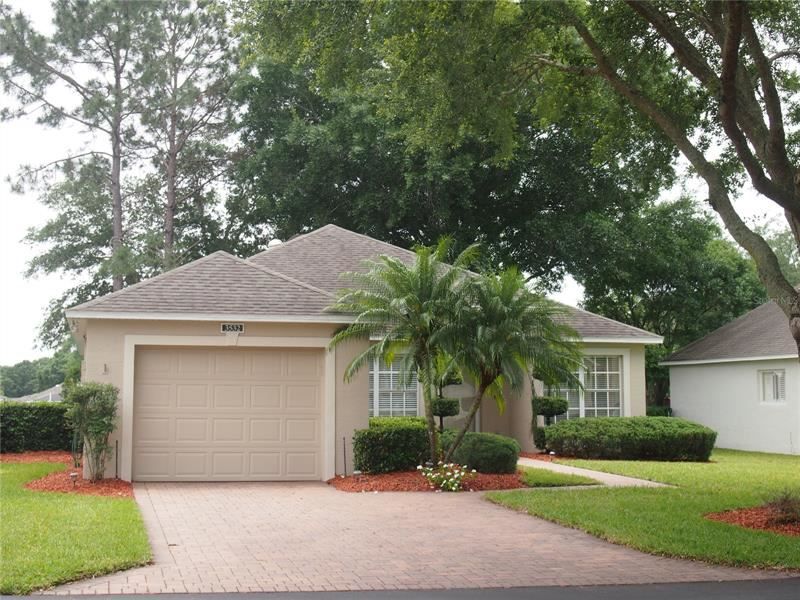 3532 WESTERHAM DRIVE, Clermont, FL 34711 - #: O5939366