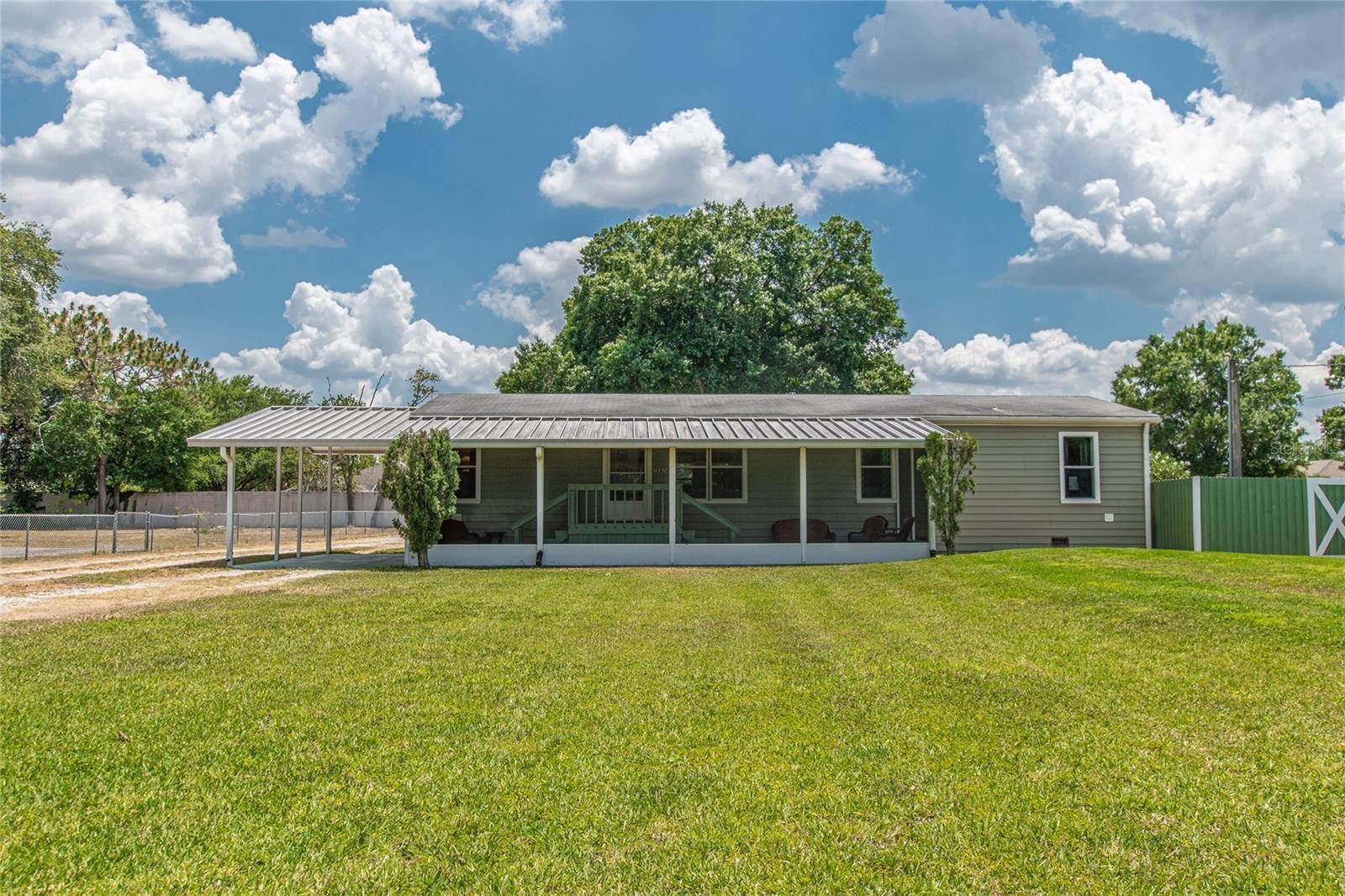 26924 FOAMFLOWER BOULEVARD, Wesley Chapel, FL 33544 - #: T3309366