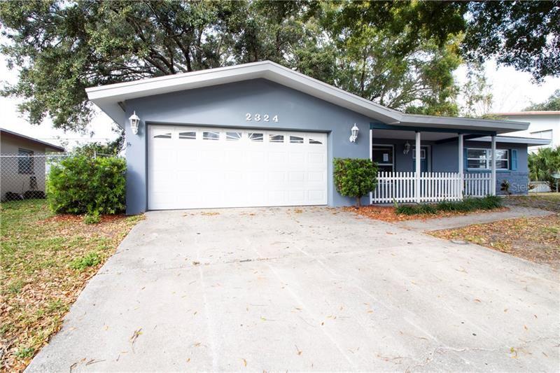 2324 SHELLEY STREET, Clearwater, FL 33765 - #: U8102366