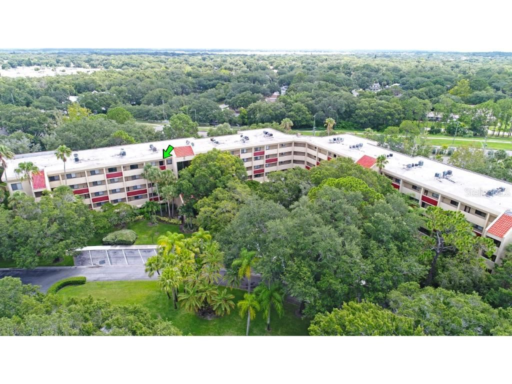3062 EASTLAND BOULEVARD #403, Clearwater, FL 33761 - #: U8132366