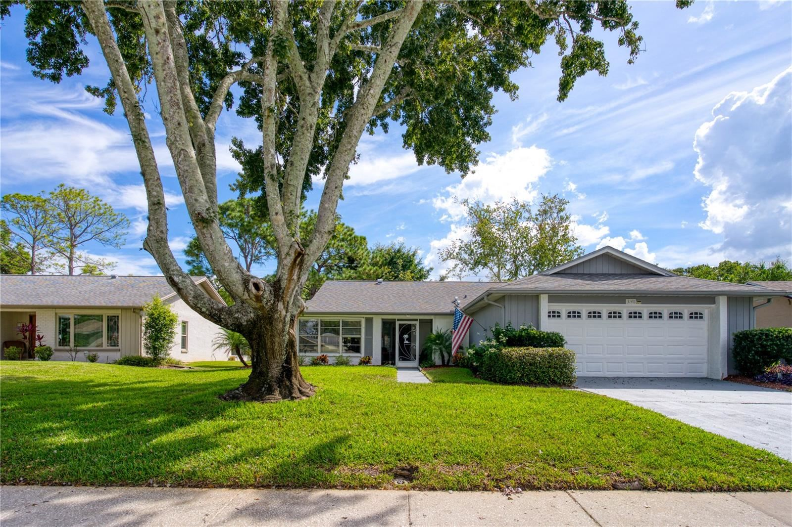 3148 BRUNSWICK CIRCLE, Palm Harbor, FL 34684 - #: U8139366