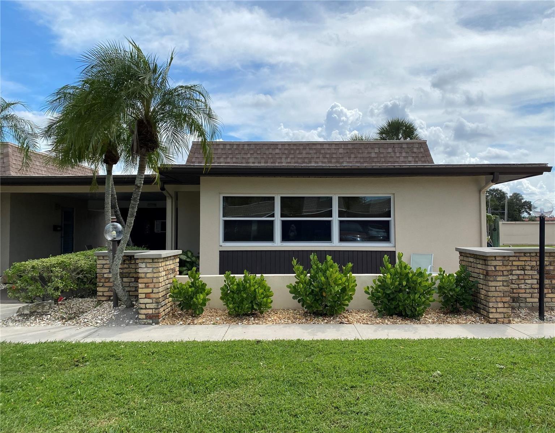 5153 TURQUOISE LANE #102, New Port Richey, FL 34652 - MLS#: W7838366