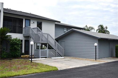 Photo of 7207 27TH AVENUE W #7207, BRADENTON, FL 34209 (MLS # A4479367)