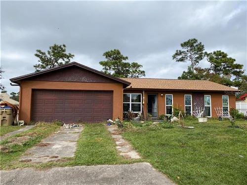 Photo of 162 ZACALO WAY, KISSIMMEE, FL 34743 (MLS # O5913367)