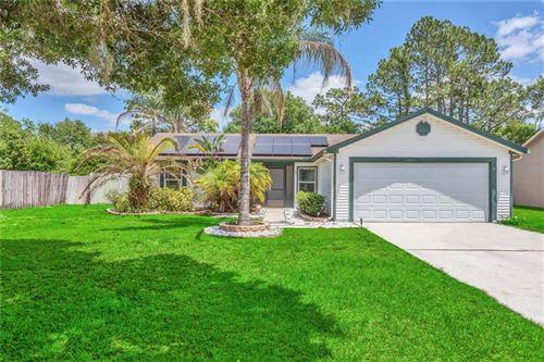 Photo of 10482 BRIDLEWOOD AVENUE #12B, ORLANDO, FL 32825 (MLS # O5943367)