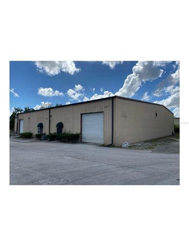 Photo of 1687 TIMOCUAN WAY #101, LONGWOOD, FL 32750 (MLS # O5977367)