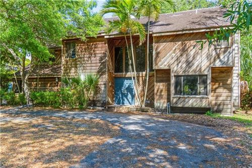 Photo of 2735 PARK STREET N, ST PETERSBURG, FL 33710 (MLS # U8119367)