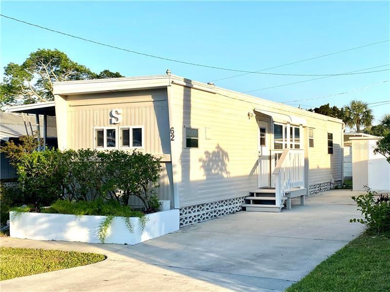 62 DESOTO PLACE, Sarasota, FL 34234 - #: A4494367