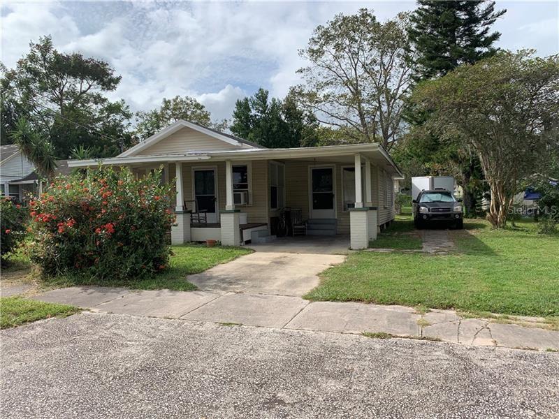 412 OAK STREET, Auburndale, FL 33823 - #: B4900367