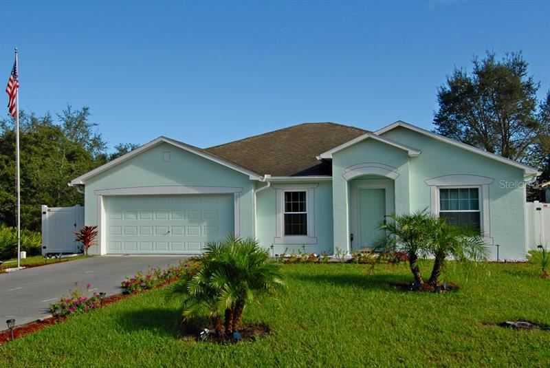 307 MICHIGAN LANE, Poinciana, FL 34759 - #: O5824367