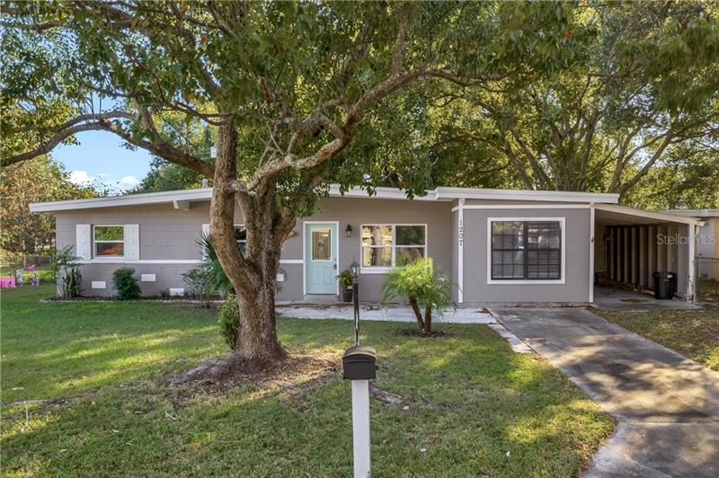 1207 W 19TH COURT, Sanford, FL 32771 - #: O5829367