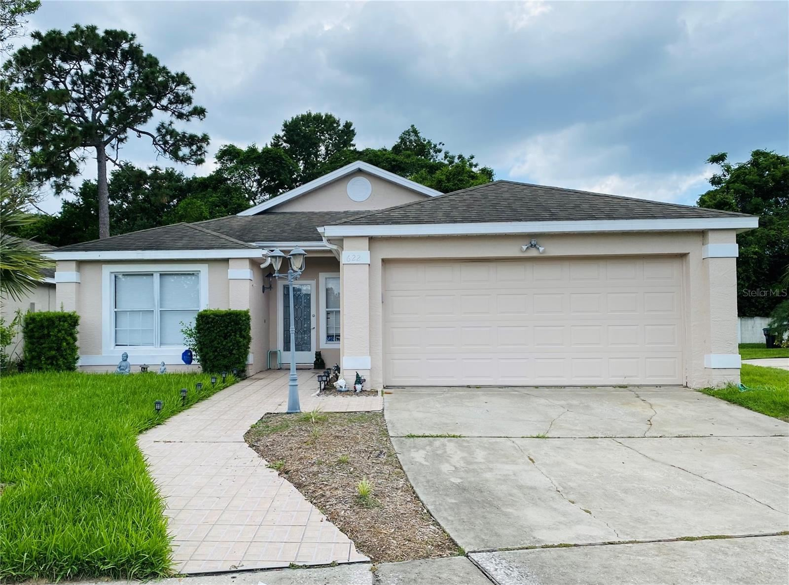 622 SHORT PINE CIRCLE, Orlando, FL 32807 - #: O5960367