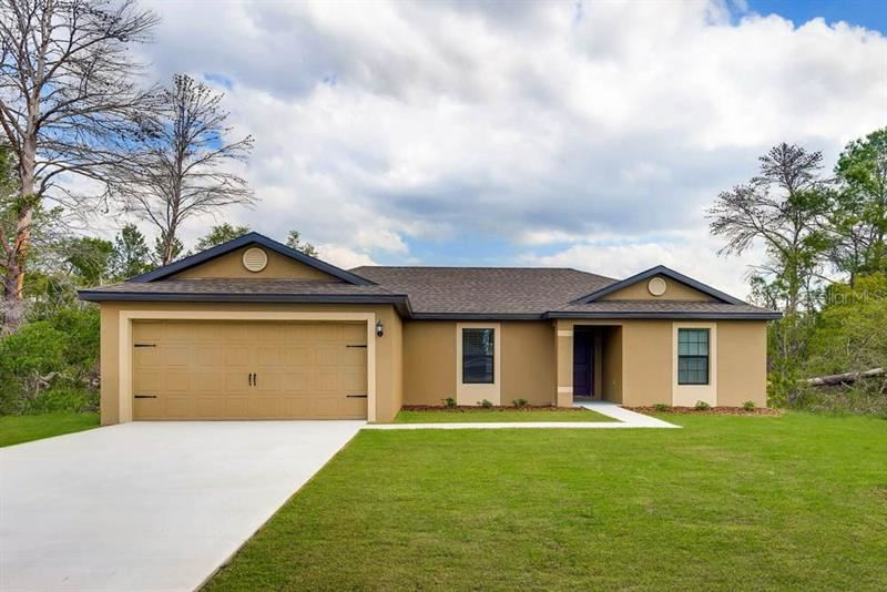 212 FIG COURT, Poinciana, FL 34759 - #: T3228367