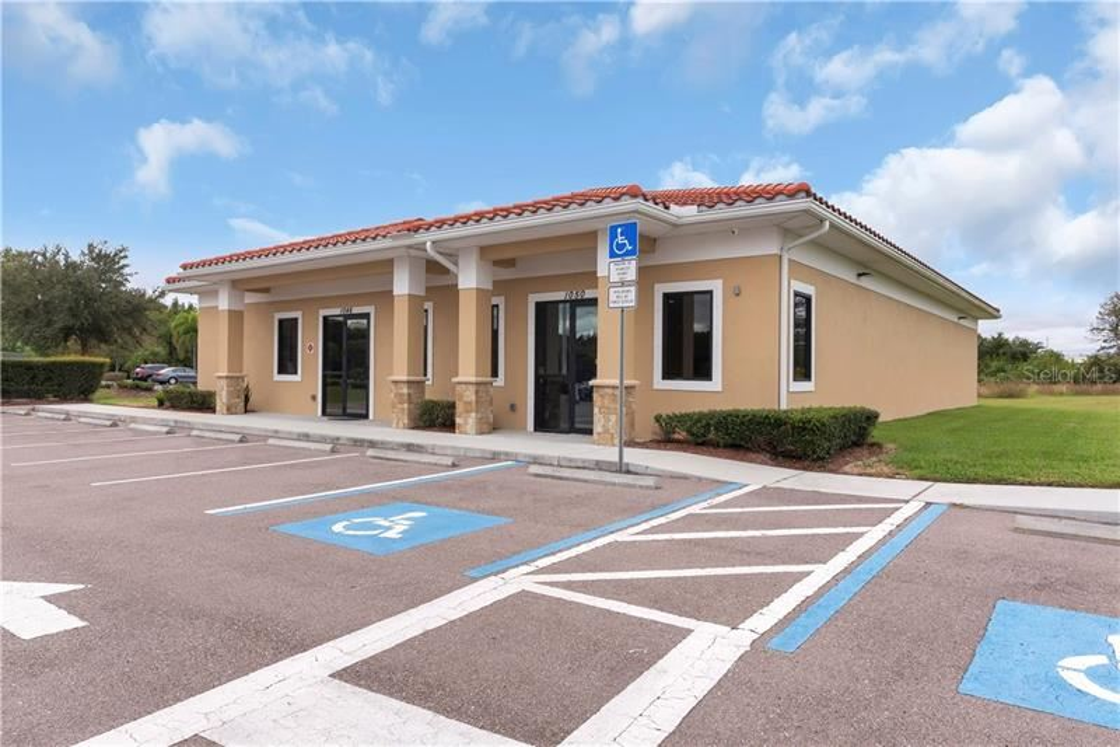 1050 CYPRESS VILLAGE BOULEVARD, Ruskin, FL 33573 - MLS#: T3289367