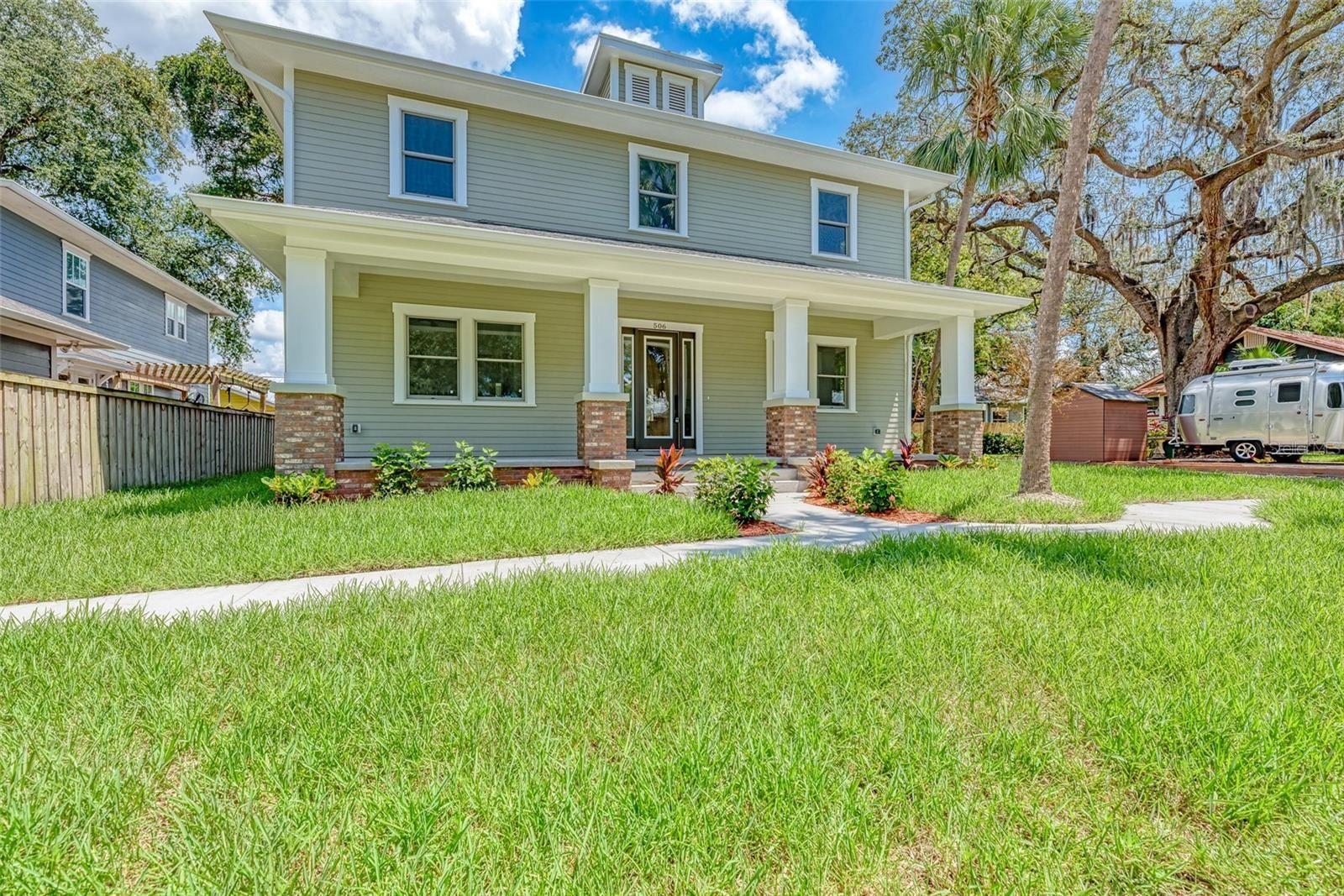 506 E MOHAWK AVENUE, Tampa, FL 33604 - MLS#: T3293367