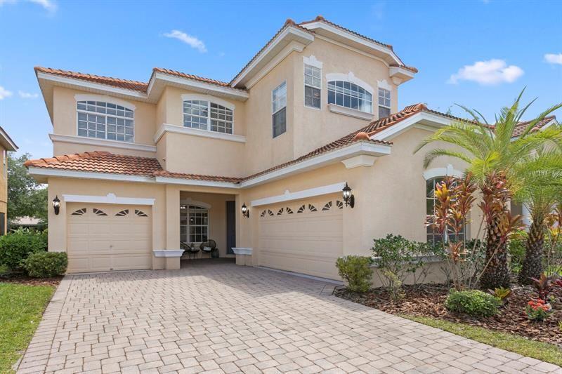 18035 JAVA ISLE DRIVE, Tampa, FL 33647 - #: T3301367