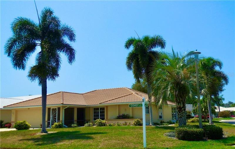 Photo of 1291 COVEY COURT, VENICE, FL 34293 (MLS # U8081367)