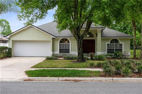 Photo of 1209 CLINGING VINE PLACE, WINTER SPRINGS, FL 32708 (MLS # O5853368)