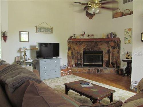 Tiny photo for 4544 NE 105TH PLACE, ANTHONY, FL 32617 (MLS # OM621368)