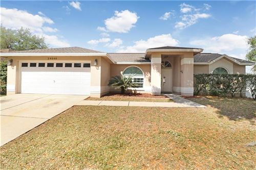 Photo of 24040 PAINTER DRIVE, LAND O LAKES, FL 34639 (MLS # T3298368)