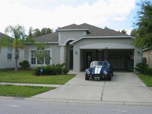 Photo of 3211 DOWNAN POINT DRIVE, LAND O LAKES, FL 34638 (MLS # T3299368)