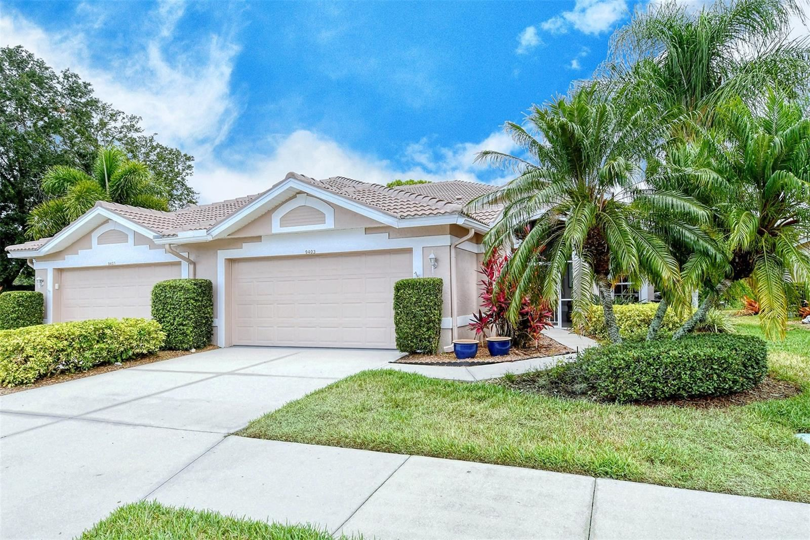 9403 FOREST HILLS CIRCLE, Sarasota, FL 34238 - #: A4503368