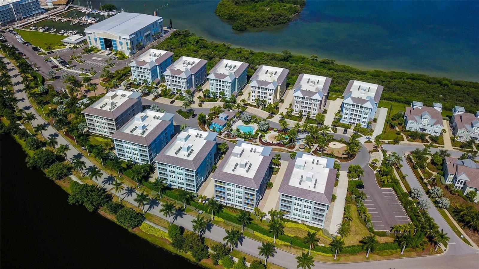 391 ARUBA CIRCLE #103, Bradenton, FL 34209 - #: A4510368