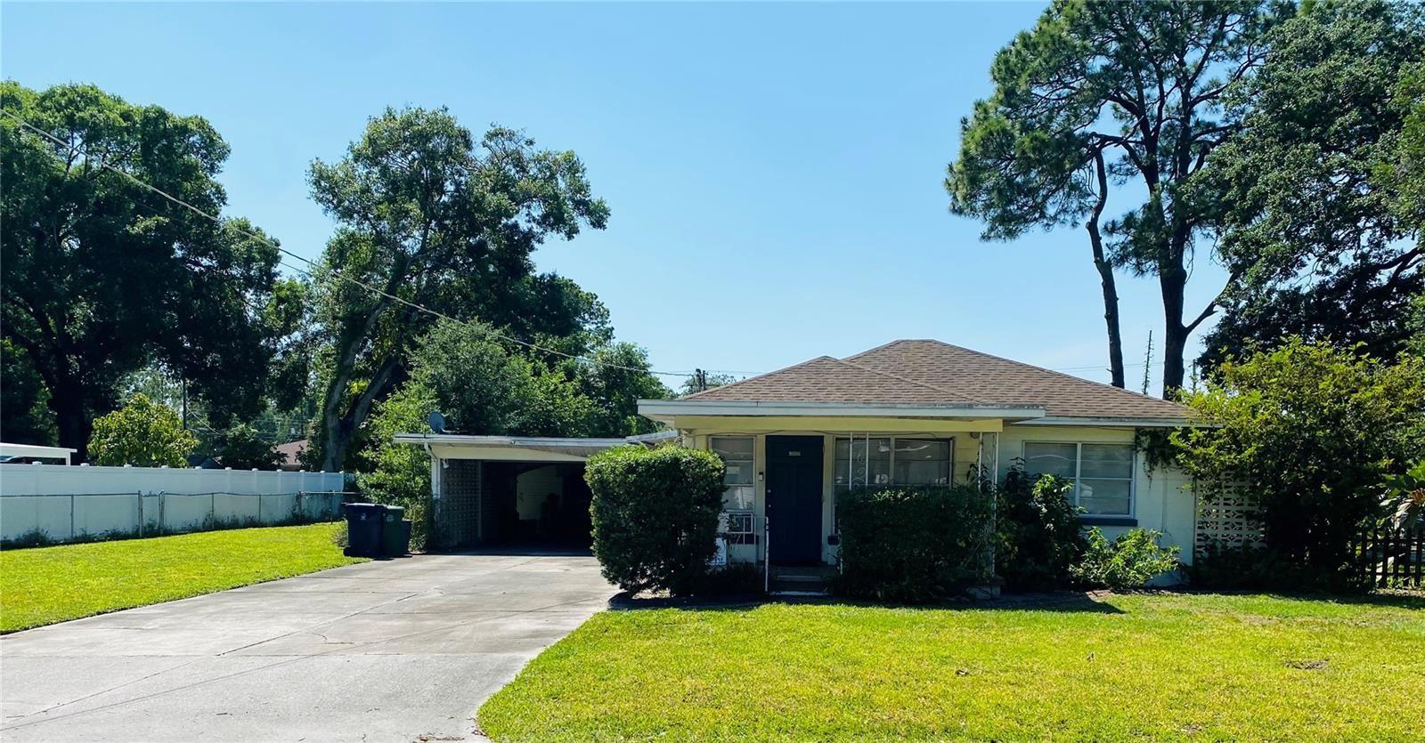3916 N CLEARFIELD AVENUE, Tampa, FL 33603 - #: T3330368