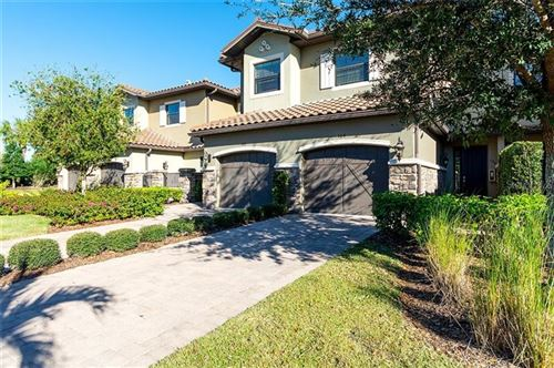 Photo of 13507 MESSINA LOOP #104, BRADENTON, FL 34211 (MLS # A4457369)
