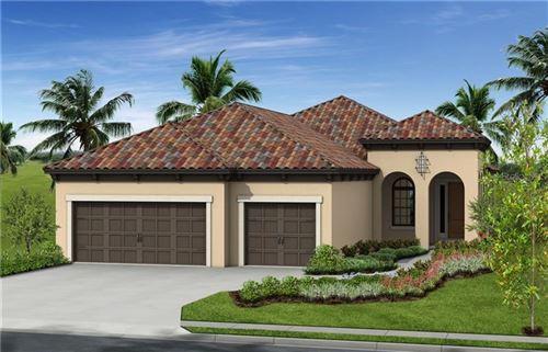 Photo of 12932 DEEP BLUE PLACE, BRADENTON, FL 34211 (MLS # A4473369)