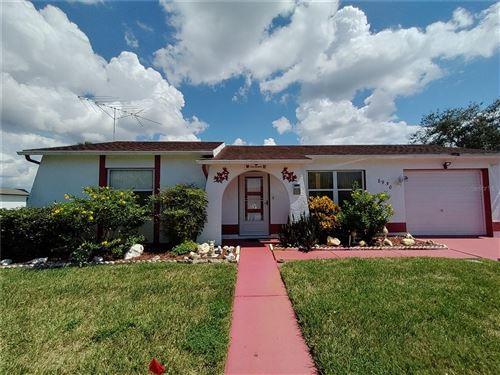 Photo of 8950 GLEN MOOR LANE, PORT RICHEY, FL 34668 (MLS # GC500369)