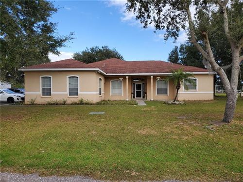 Photo of 4636 GILLESPIE LANE, PLANT CITY, FL 33567 (MLS # T3285369)