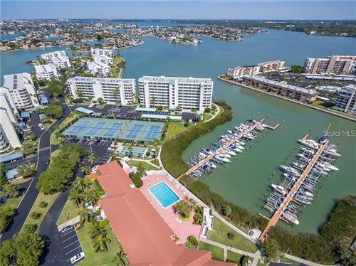 Photo of 7963 SAILBOAT KEY BOULEVARD S #703, SOUTH PASADENA, FL 33707 (MLS # U8082369)