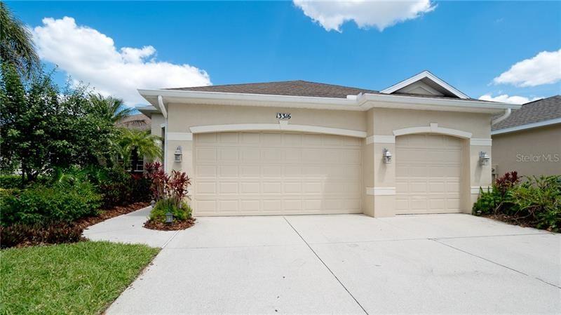 13316 PURPLE FINCH CIRCLE, Lakewood Ranch, FL 34202 - #: A4494369