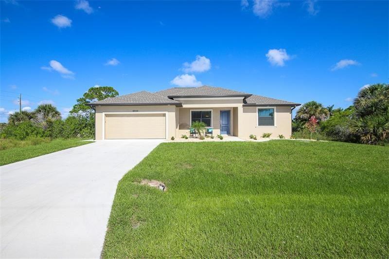 9353 ARRID CIRCLE, Port Charlotte, FL 33981 - #: D6113369