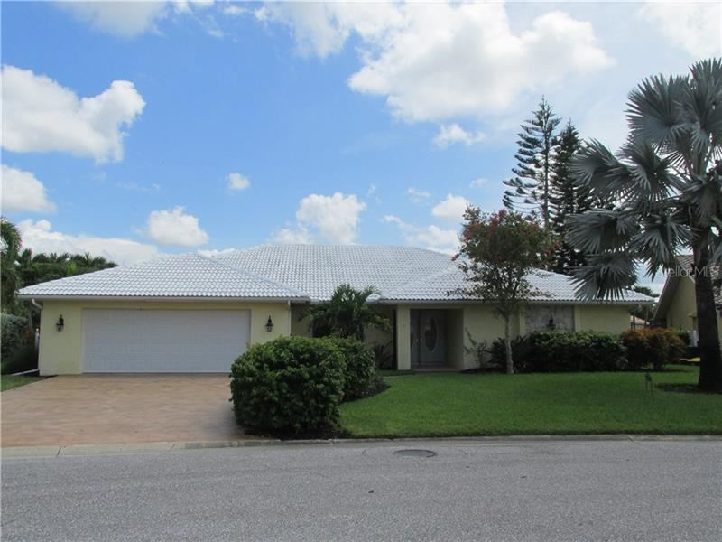 Photo of 1678 WAXWING COURT, VENICE, FL 34293 (MLS # N6112369)