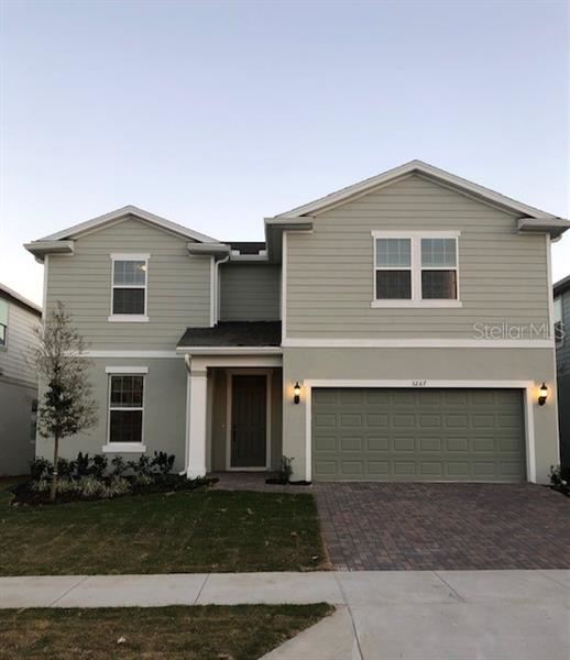 3267 BUOY CIRCLE, Winter Garden, FL 34787 - #: O5931369