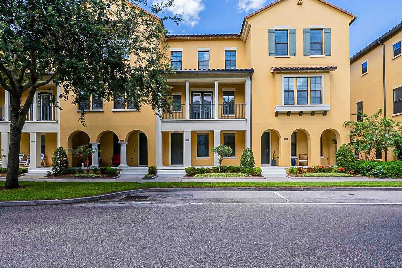 1831 MEETING PLACE, Orlando, FL 32814 - #: O5959369